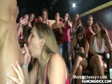 Clubbing Girls Suck Cock And Eat Cum - Amateur Videos