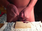 Putting Needles In My Cock - Penis Videos