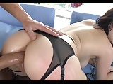 L.K anal facefuck