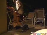 Looking At The Neighbor While Fucking - Amateur Videos