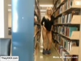 Caught Fapping at the Library - Caught Fapping at the Library Videos