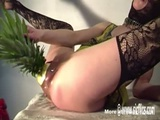 Fucking Pineapple In Cunt - Amateur Videos