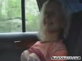 Sex In Driving Taxi - Amateur Videos