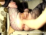 Mature Wrecked Pussy Fisted - Fist Videos