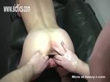 Old Pervert Fisting Kinky Skinny Teen - Fisting Videos