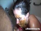 Scat Deepthroat Blowjob - Scat Videos