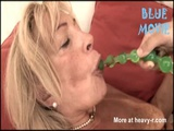 Granny Licking Off Her Anal Beads - Analbeads Videos