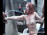 Degrading Puke Queen - Amateur Videos