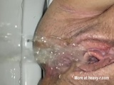 Pissing BBW Cunt - Hairy Videos