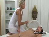 Busty lesbo fingered till orgasm