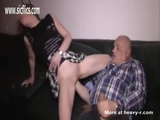 Fat Old Lazy Pervert Loves Fisting Teen Pussy - Teen Videos