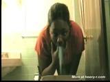 Ebony Girls Puking Compilation - Vomit Videos