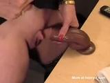 Big Clit Frotting Dildo - Clitoris Videos