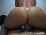 Amazing Ride With Dripping Creampie - Amateur Videos