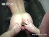 Inspecting Her Cave - Teen Videos