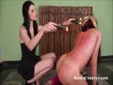 Hot Waxing BDSM - Brazilian Videos