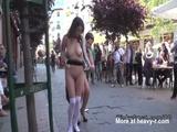 Public Shaming - Public Videos