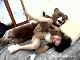 Pedobear Comes Alive - Choking Videos