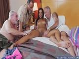 Nikki Kay exposing her sweet titties