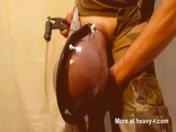 Out Of Control Penis Pumping - Penis pump Videos