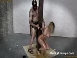 Super Heroine Beaten And Abused - Super heroine Videos