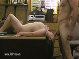 Amateur chick penetrated by horny fucker 48