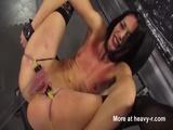 Pussy Torture - Bdsm Videos