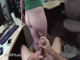 Amateur chick fucked by horny fucker 52