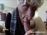 Fake Granny Sucking Real Penis - Pov Videos