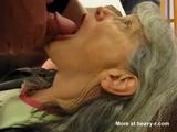 Sensuous Mature Blowjob And Swallow - Mature Videos