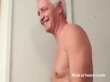 Facial By Old Boss - Fat Videos