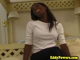 Classic ebony beauty analfucked after oral