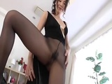 Pantyhose Fuck - Japanese Videos