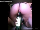 Girl Shows Her Kinky Side - Camgirl Videos