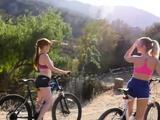 Twistys - Tearing It Up - Karla Kushpenny Pax