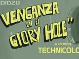 Revenge in the Glory hole by Landidzu
