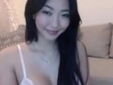 Young Asian perfect body