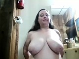 Beautiful Big Boobs Brunette Bbw