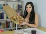 Pizza Vore