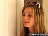 Milf Tribs Lesbian Teen