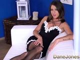 Dane Jones Horny Russian Housewife In Sexy Lingerie