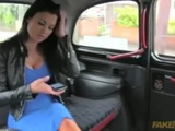 Fake Taxi Jasmine Jae