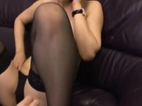 Hot Businesswoman Gets Perverted On The Job And Rides Rod