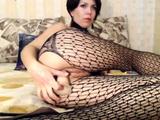 Hot Amateur Webcam Girl Teasing In Sexy Lingerie