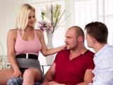 Kinky Bi Dudes Cumming