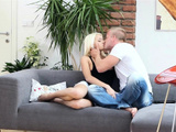 Attractive Russian Olivia C Gets Taco Banged