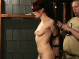 Prurient Maiden Is Playing With Her Rubber Sex Tool