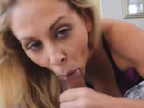 Eating Amateur Milf Xxx Cherie Deville In Impregnated By