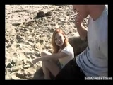 Sex Near The Beach
