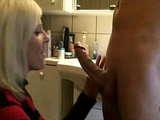 Dirty Black Ghetto Slut Rough Blowjob And Doggystyle